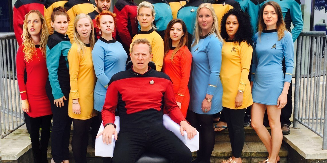 INVOLVE-Star-Trek-Crew-Cool-Birthday-for-MD